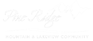 Pine Ridge Mountain & Lakeview Community